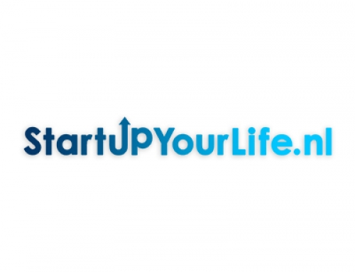 SPOED: Start up your life zoekt websitebouwer!