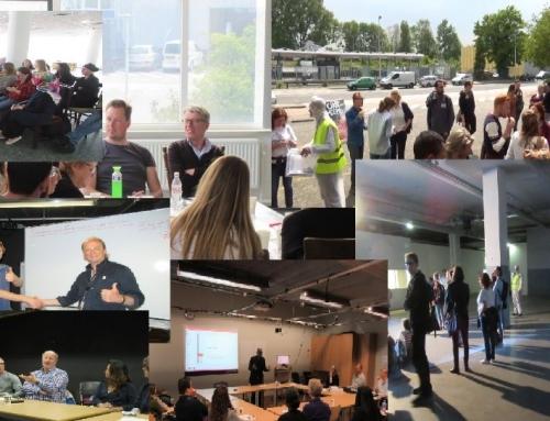 Werkweek en Conferentie 'De Toekomst van Sociaal Werk?!' – Actie Academie