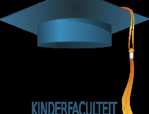Vacature Docent Zondagscollege bij Kinderfaculteit Pendrecht