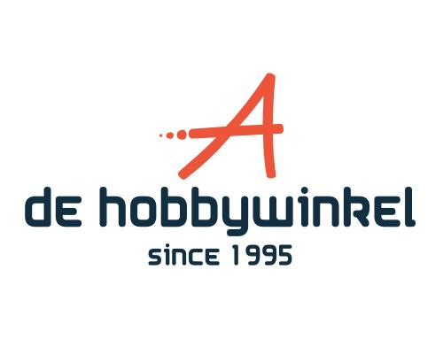 Zet de Hobbywinkel op de kaart