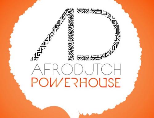 Schiet een web-serie met Afro-Dutch Powerhouse!