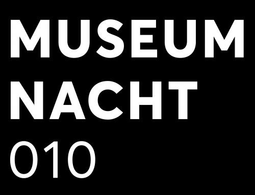 Videoreporters gezocht voor Museumnacht010